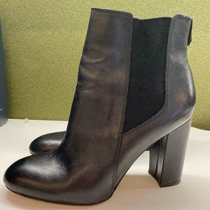 Sam Edelman Case Ankle Boots